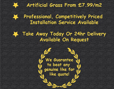 cheapest artificial grass in south wales flyer