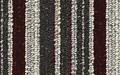 lifestyle Champagne Stripe carpet
