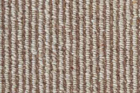 lifestyle Rustic Retreat Stripe Wheat carpet