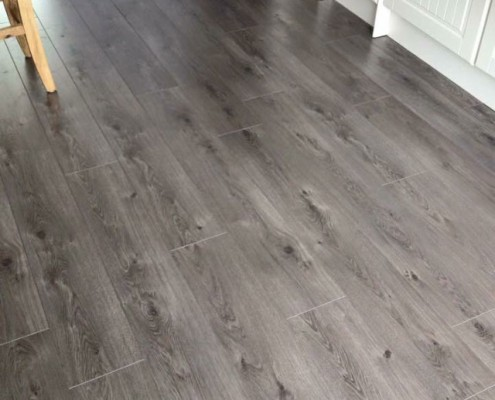 Quality low cost laminate flooring pontyclun south wales for Laminate flooring retailers
